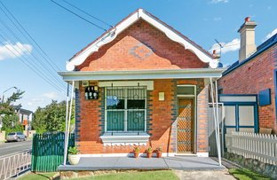Picture of 1/2 Eric Street, Lilyfield NSW 2040