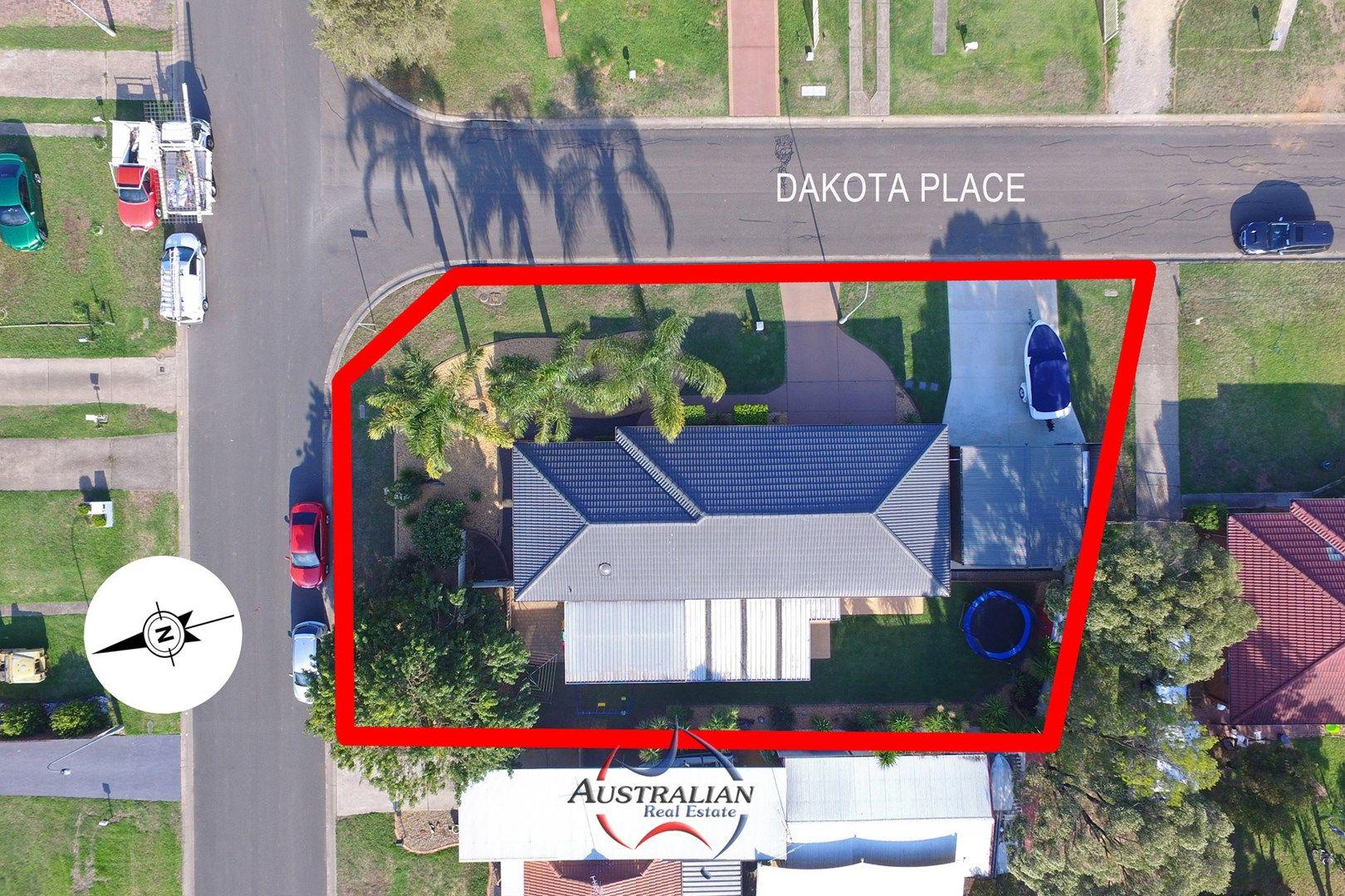 17 Dakota Place, St Clair NSW 2759, Image 0