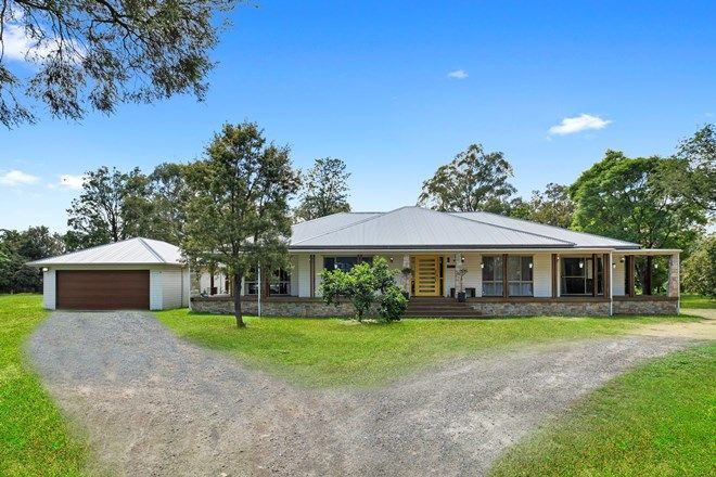 Picture of 84-90 First Road, BERKSHIRE PARK NSW 2765