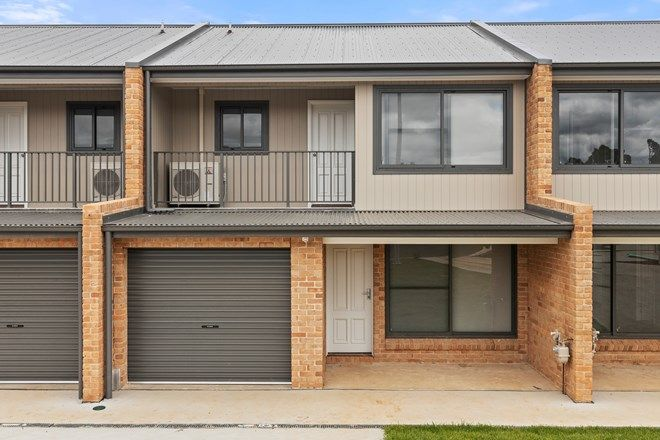 Picture of 10/1 Brewer Street, GOULBURN NSW 2580