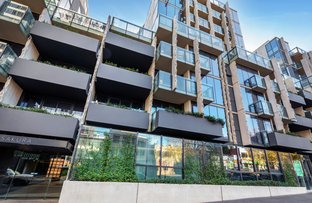 Picture of 706/150 Dudley Street, West Melbourne VIC 3003