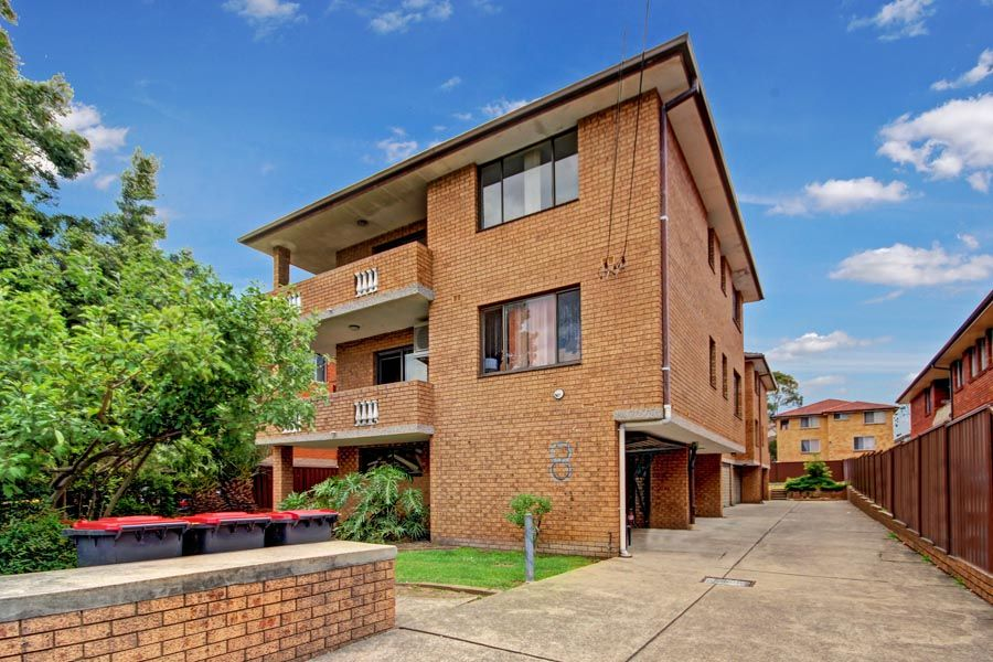 5/8 Ferguson Avenue, Wiley Park NSW 2195, Image 0