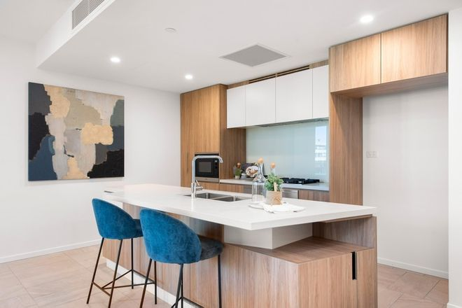 Picture of 25 SHAFSTON AVENUE, KANGAROO POINT, QLD 4169