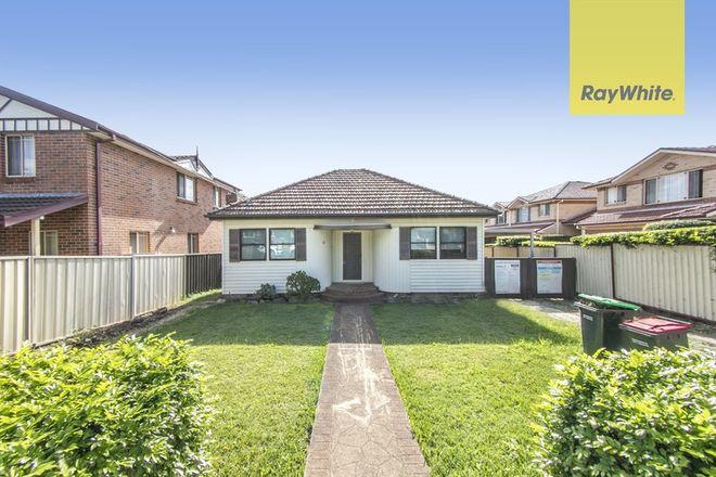 Picture of 13 Grandview Street, PARRAMATTA NSW 2150