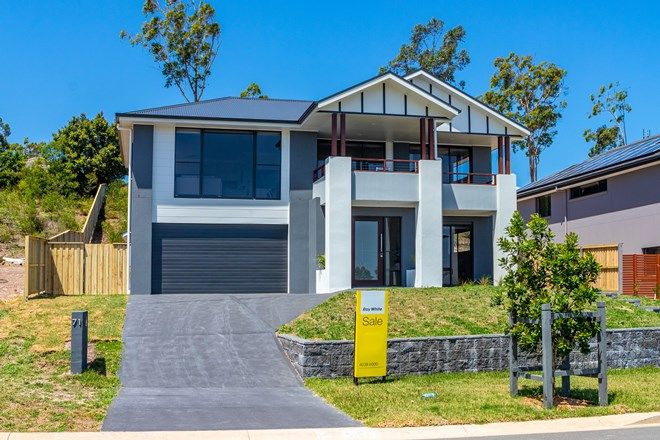 Picture of 71 Sunningdale Cct, MEDOWIE NSW 2318