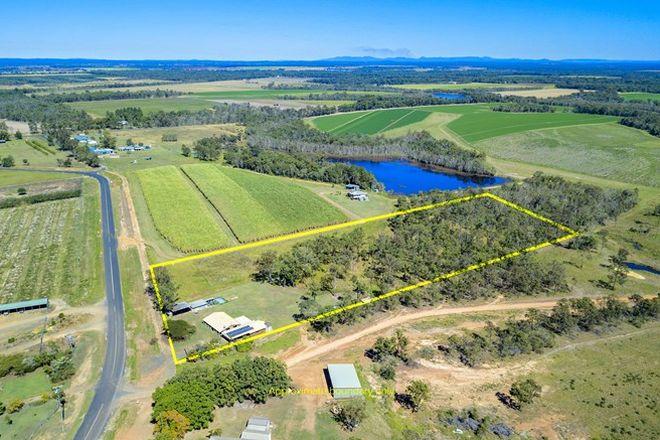 Picture of 1020 Ten Mile Road, SOUTH KOLAN QLD 4670
