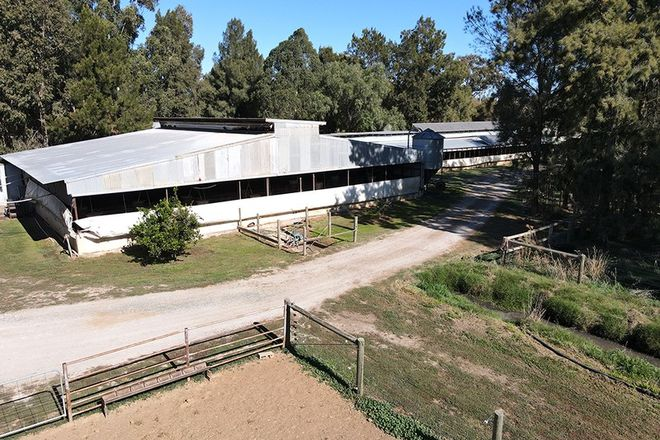 Picture of 2005 Henderson Road, GIRGARRE VIC 3624