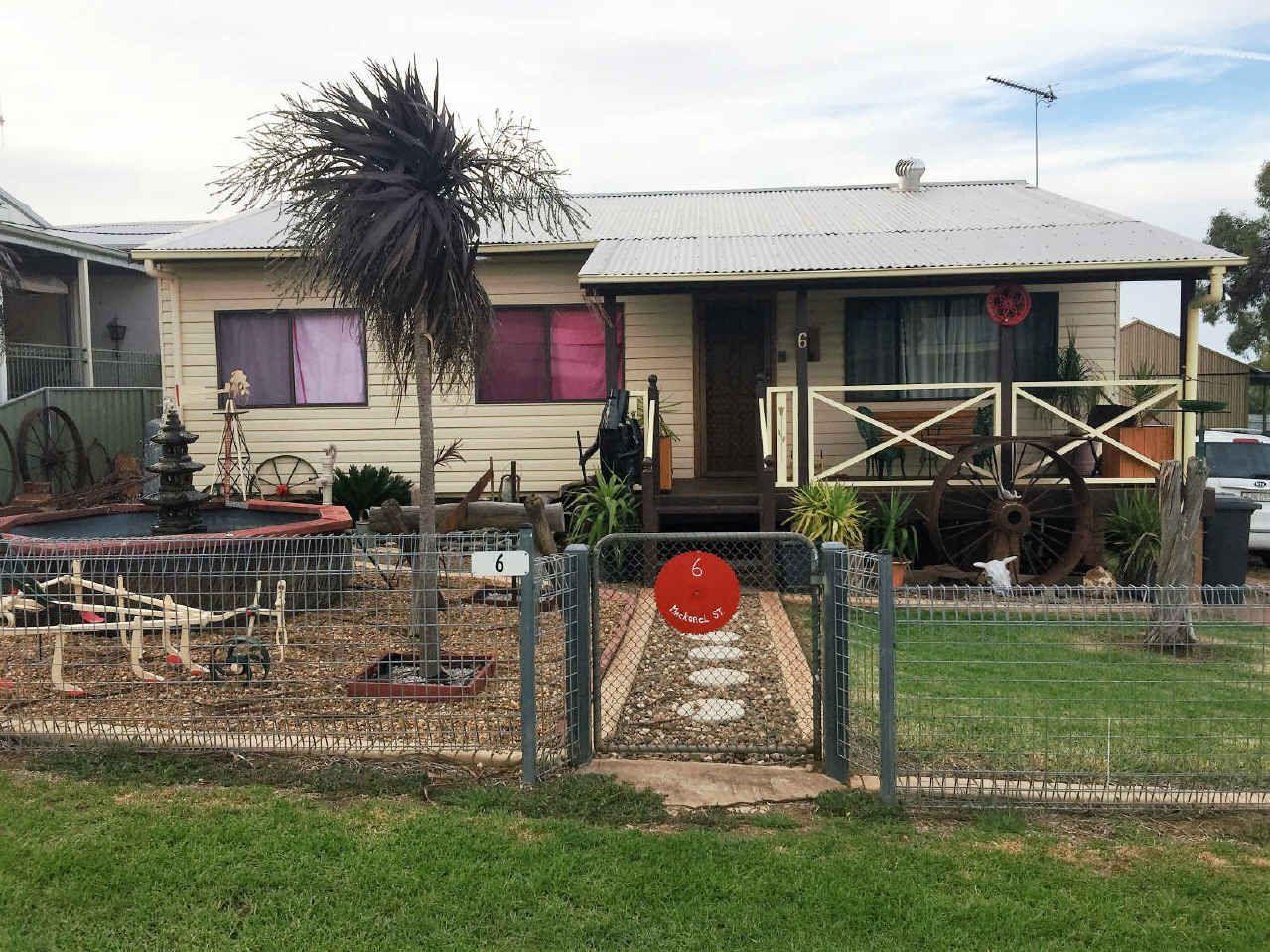 6 Mackeral Street, Mumbil NSW 2820, Image 0
