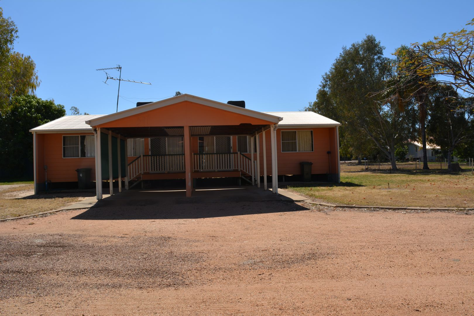 2B Daisy Street, Blackall QLD 4472, Image 0