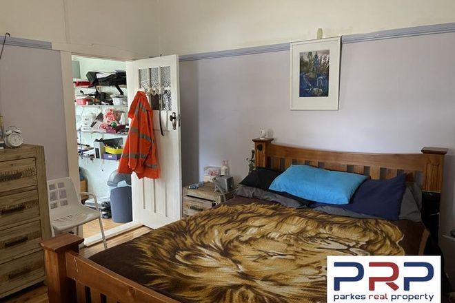 Picture of 88 Euchie Street, PEAK HILL NSW 2869