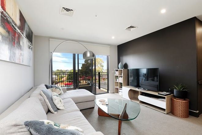 Picture of 308/1146 Nepean Hwy, HIGHETT VIC 3190