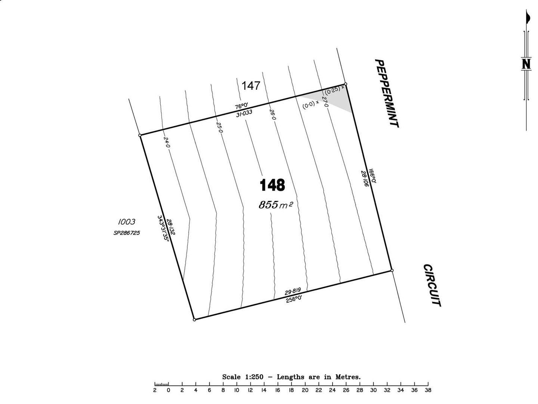 Lot 148 The Springs, Nikenbah QLD 4655, Image 2