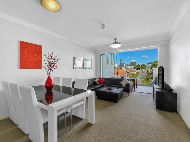 4602/141 Campbell Street, Bowen Hills QLD 4006, Image 0