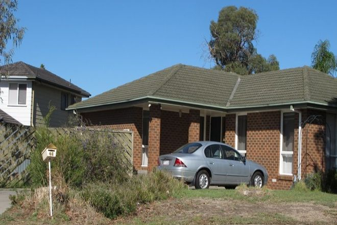 Picture of 46 Dongola Road, KEILOR DOWNS VIC 3038
