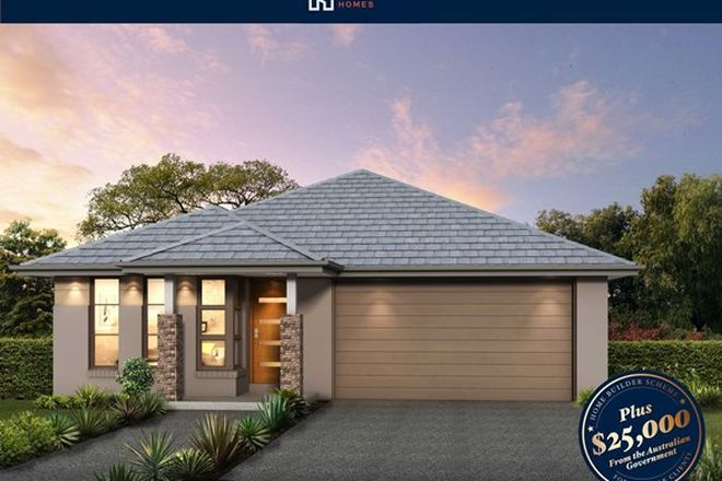 Picture of Lot 2033 Katherine's Landing, Huntlee, NORTH ROTHBURY NSW 2335