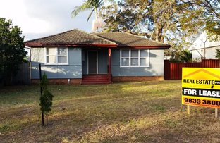 Picture of 2 Poplar Street, North St Marys NSW 2760