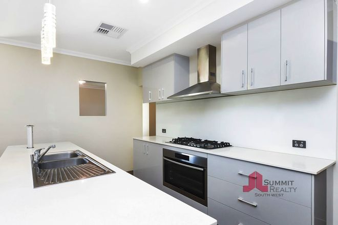 Picture of 9 Waterford Way, AUSTRALIND WA 6233