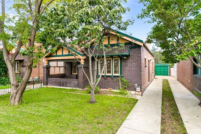 Picture of 50 Martin Street, HABERFIELD NSW 2045