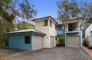 Picture of 3/117 Miskin Street, Toowong QLD 4066