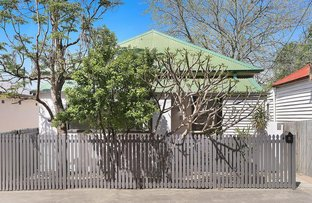 Picture of 8 Crystal Street, Rozelle NSW 2039