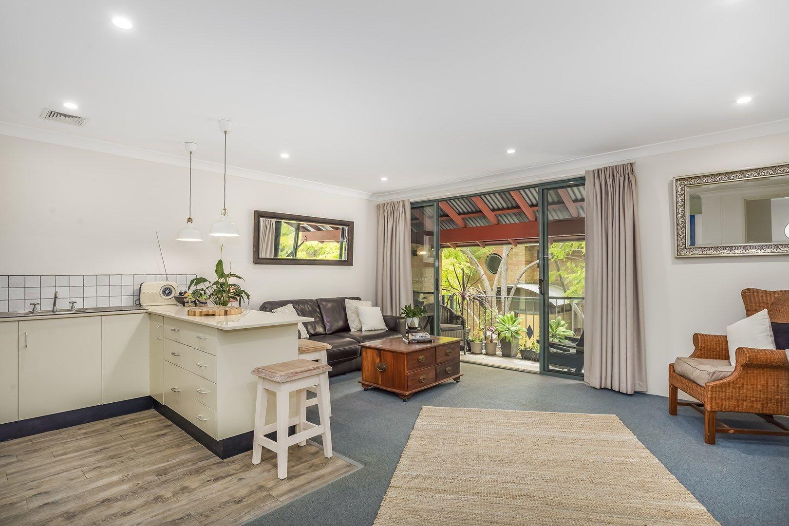 6/3 Bishopsgate, Wickham NSW 2293, Image 0