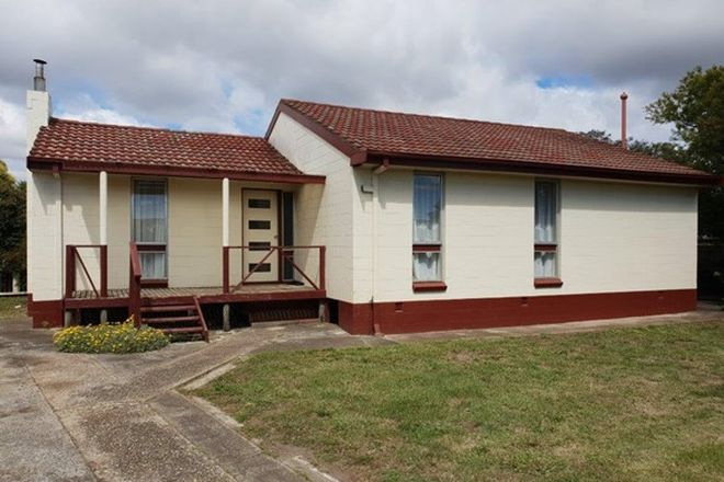Picture of 11 Gatty Place, DEVONPORT TAS 7310