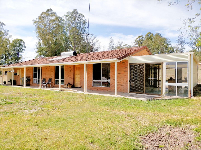 1028 Old Dyraaba Road, Lower Dyraaba NSW 2470, Image 0