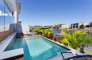 Picture of 74 River Links Boulevard East, Helensvale QLD 4212