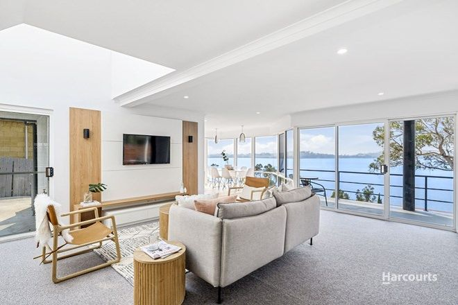 Picture of 461 Shark Point Road, PENNA TAS 7171