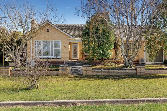 Picture of 12 Sutton Street, DELACOMBE VIC 3356