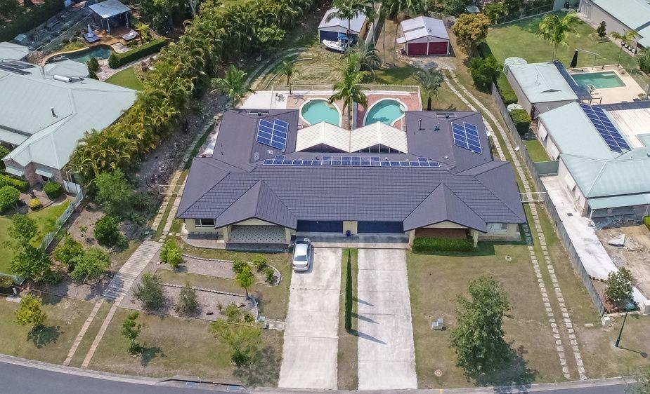 90-92 Gardenia Drive, Bonogin QLD 4213, Image 1