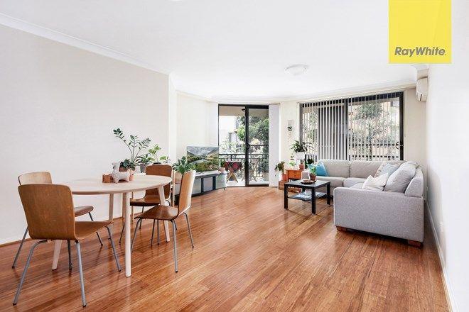 Picture of 404/19-21 Good Street, PARRAMATTA NSW 2150