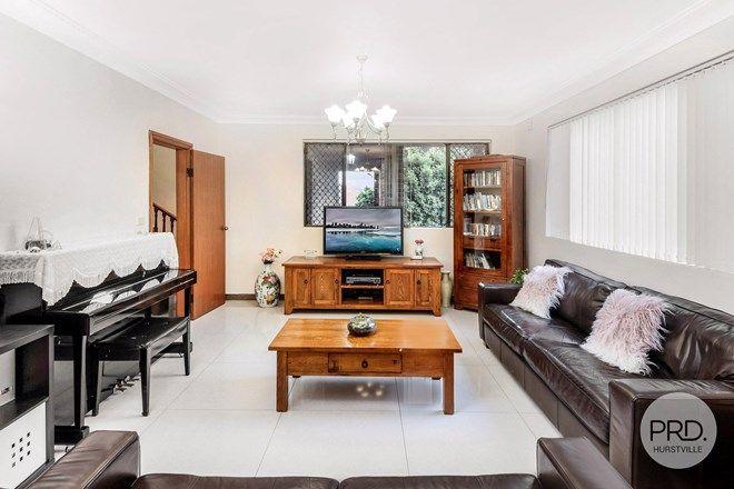 Picture of 3 Moyarta Street, HURSTVILLE NSW 2220