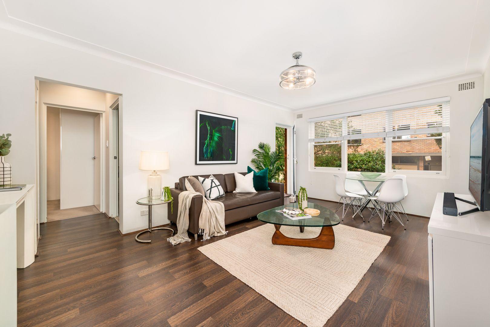 2/34-36 Abbott  Street, Cammeray NSW 2062, Image 0