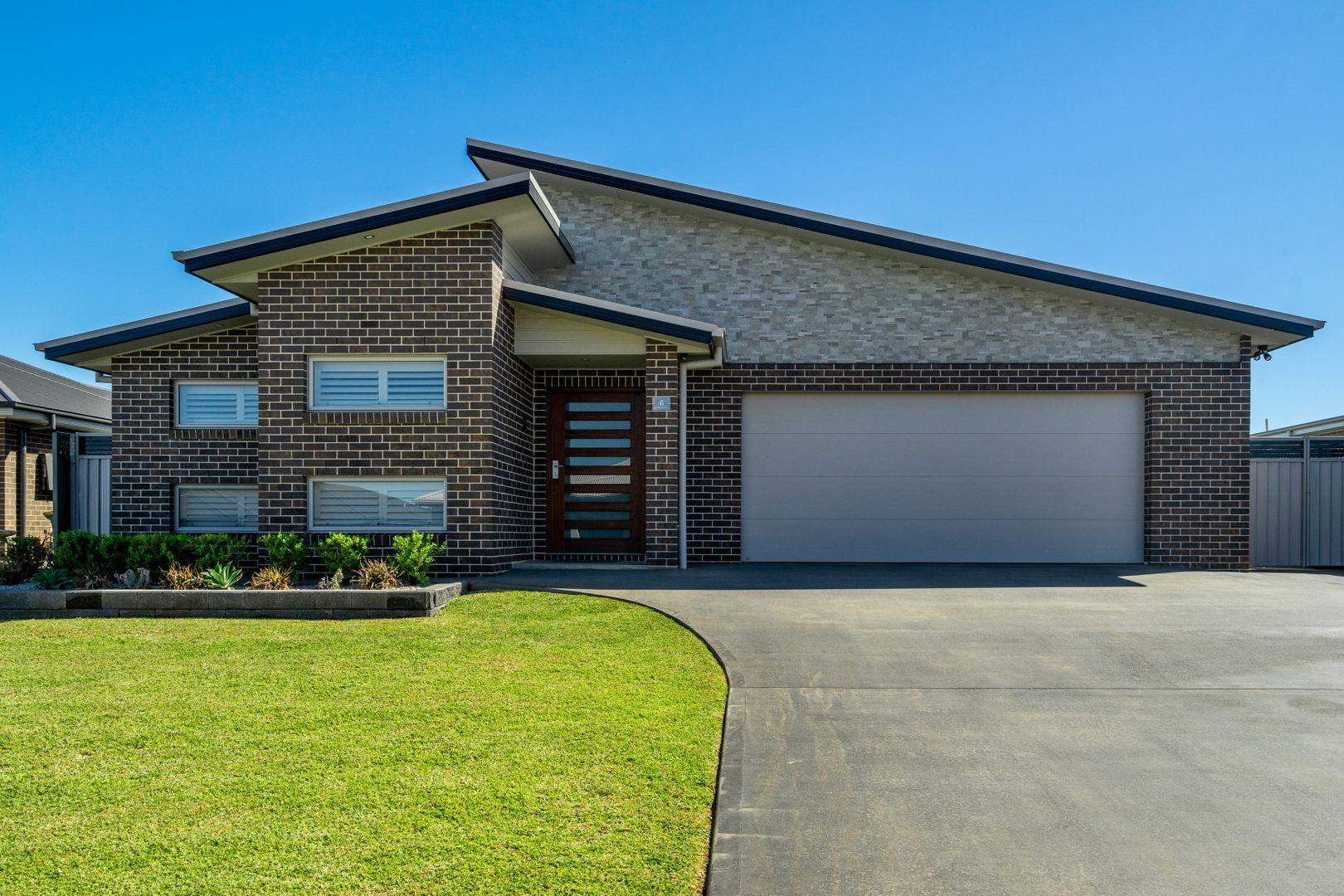 6 Eddy Court, Dubbo NSW 2830, Image 0