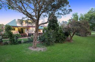 4 Cottesmore St, Fig Tree Pocket QLD 4069