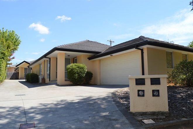 Picture of 30B Parker Street, CURTIN ACT 2605