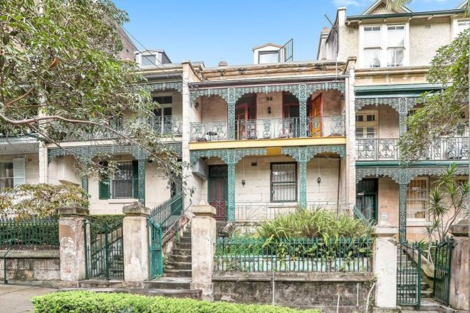 Picture of 341 Liverpool  Street, DARLINGHURST NSW 2010