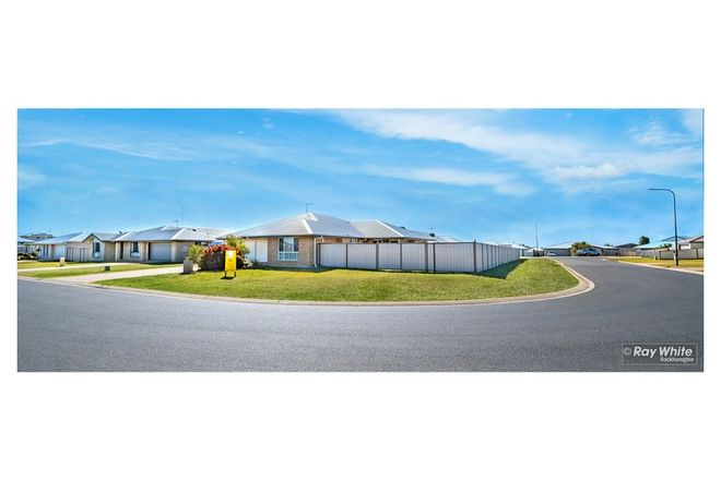 Picture of 10 Belltrees Place, GRACEMERE QLD 4702