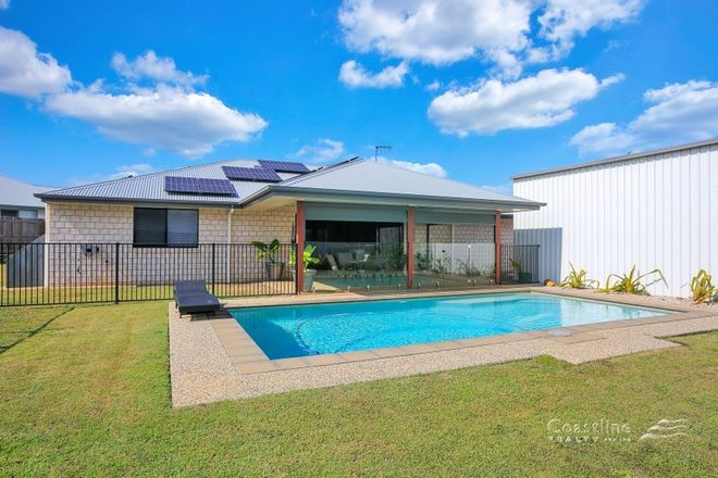 Picture of 44 Chantilly Street, BARGARA QLD 4670