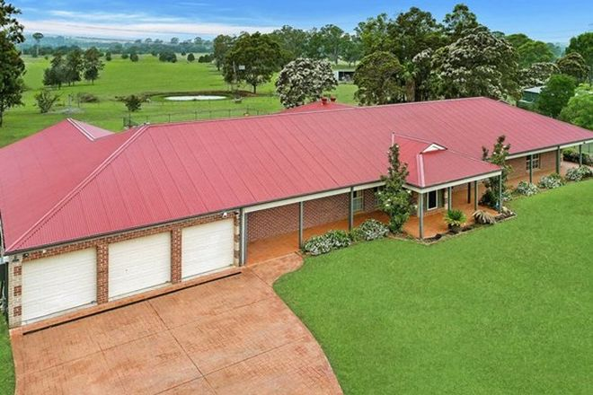 Picture of 9 Avon Place, WINDSOR DOWNS NSW 2756