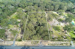 Picture of Lot 113 Jerberra Road, Tomerong NSW 2540
