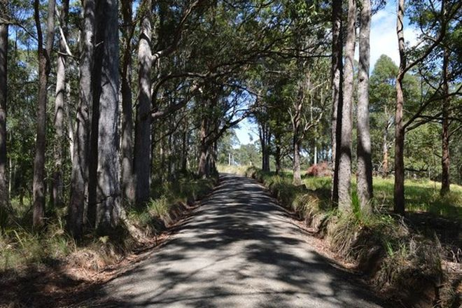 Picture of Lot 2 Curramore Road, CURRAMORE QLD 4552