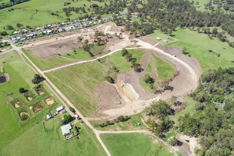 Lot 111 Beechwood Meadows Stage 2, Beechwood via, Wauchope NSW 2446, Image 0