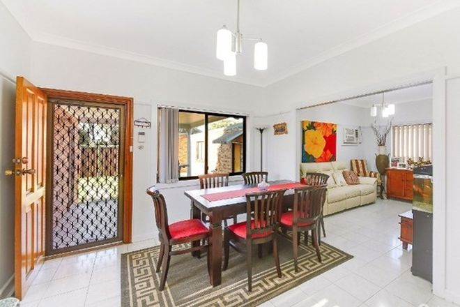 Picture of 146 Virgil Avenue, CHESTER HILL NSW 2162