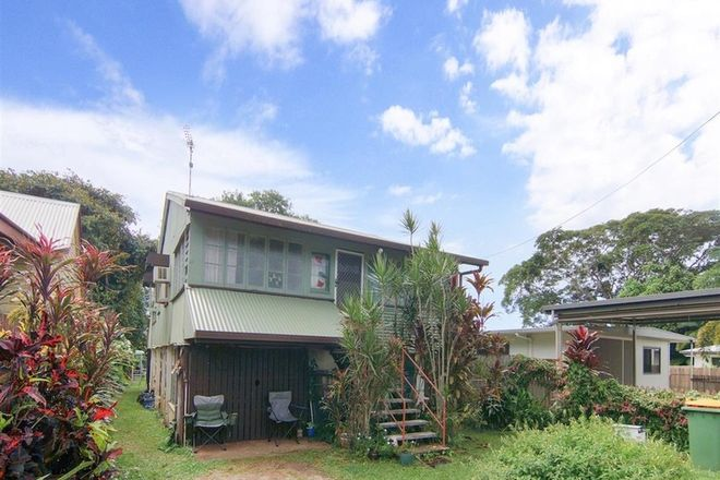 Picture of 11 Tenni St, REDLYNCH QLD 4870