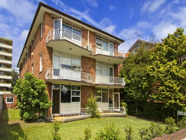 4/753 Pacific  Highway, Chatswood NSW 2067, Image 0