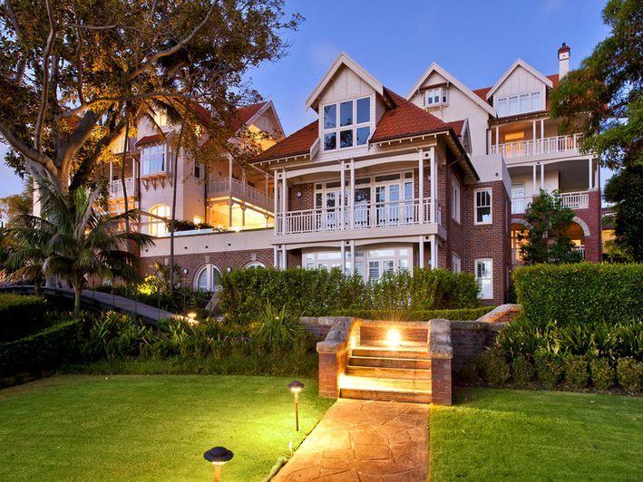 11/3 Wallaringa Avenue, Neutral Bay NSW 2089, Image 0