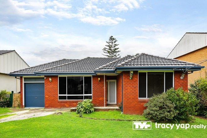 Picture of 43 Tomah Street, CARLINGFORD NSW 2118