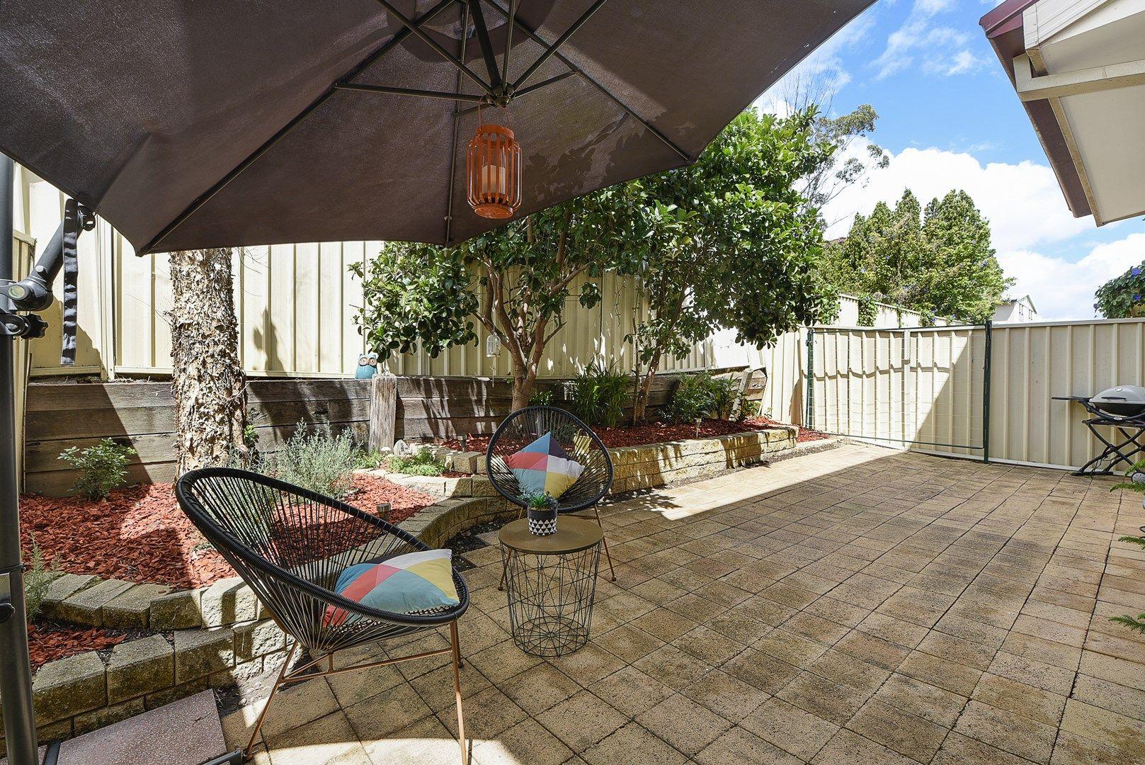 9/345-347 Elizabeth Drive, Mount Pritchard NSW 2170, Image 0